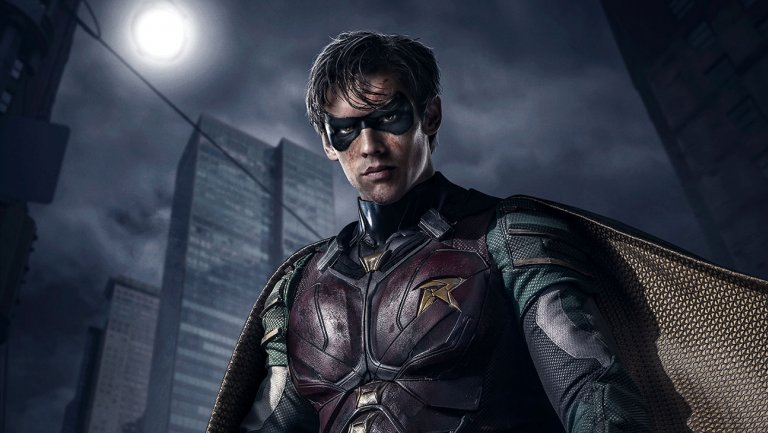 'Titans' Will Walk a Darker Line Between DC's CW Shows and Feature Films