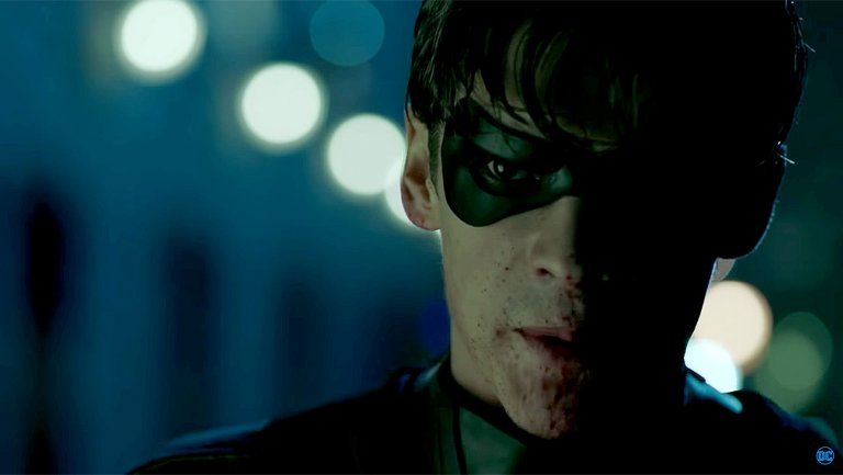 'Titans' Gets Early Season 2 Renewal at DC Universe